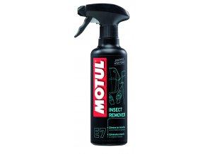 Motul INSECT REMOVER E7 čistič hmyzu 400ml