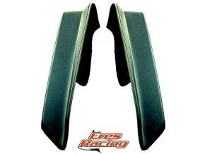 Bočné plasty Suzuki KING QUAD KIMPEX
