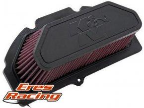 K&N Filter SUZUKI GSXR1000 09-14 SU-1009
