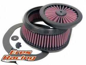 K&N filter YAMAHA WR450F 03-15 YA-4503