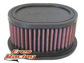 K&N filter YAMAHA FZS600 Fazer 98-03 YA-6098