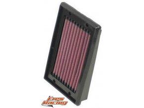 K&N filter YAMAHA XT660/R/X 04-15 YA-6604