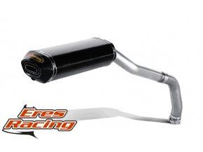 Výfuk Akrapovič Honda CBR 1000 RR 06-07 Slip-On Line (Carbon) S-H10SO5T-HWC