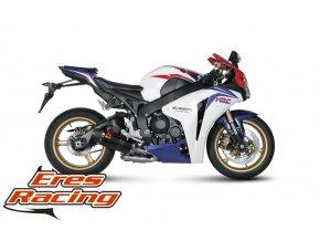 Výfuk Akrapovič Honda CBR 1000 RR 08-13 Slip-On Line (Carbon) S-H10SO6T-TC