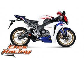 Výfuk Akrapovič Honda CBR 1000 RR ABS 09-16 Racing Line (Carbon) S-H10R7-TC