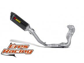 Výfuk Akrapovič Suzuki GSX-R 1000 12-16 Racing Line (Carbon) S-S10R10-RC