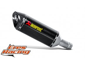 Výfuk Akrapovič Suzuki GSX-R 1000 12-16 Slip-On Line (Carbon) S-S10SO8-HRC