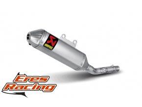 Výfuk Akrapovič Suzuki RM-Z 250 10-18 Slip-On Line (Titanium) S-S2SO5-BNTA