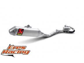 Výfuk Akrapovič Yamaha YZ 250 F 10-13 Evolution Line (Titanium) S-Y2MET12-BNTA