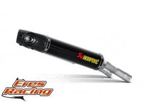 Výfuk Akrapovič Yamaha YZF-R1 07-08 Slip-On Line (Carbon) S-Y10SO8-HDTC