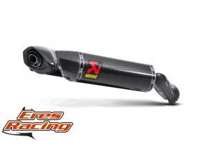 Výfuk Akrapovič Yamaha YZF-R1 09-14 Slip-On Line (Carbon) S-Y10SO10-HZC