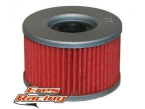 Olejový filter Hiflo HF111