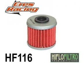 Olejový filter Hiflo HF116