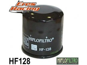 Olejový filter Hiflo HF128