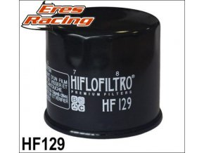 Olejový filter Hiflo HF129