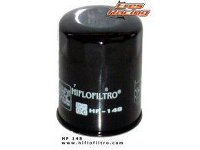 Olejový filter Hiflo HF148