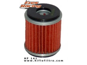Olejový filter Hiflo HF141