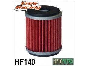 Olejový filter Hiflo HF140