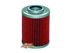 Olejový filter Hiflo HF152