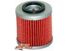 Olejový filter Hiflo HF154