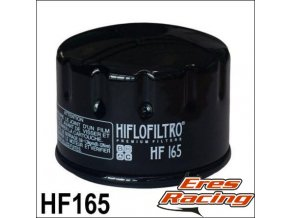 Olejový filter Hiflo HF165