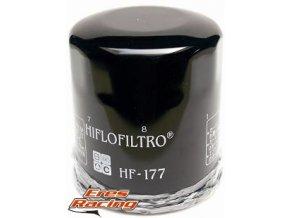 Olejový filter Hiflo HF177