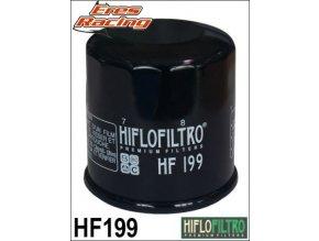 Olejový filter Hiflo HF199