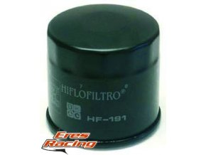 Olejový filter Hiflo HF191