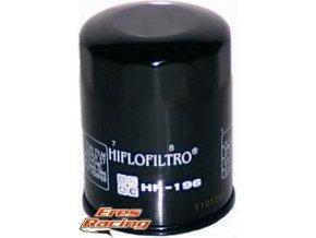Olejový filter Hiflo HF196