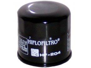 Olejový filter Hiflo HF204
