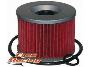 Olejový filter Hiflo HF401