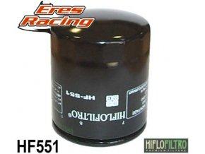 Olejový filter Hiflo HF551