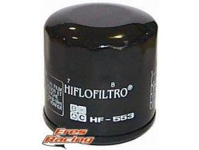 Olejový filter Hiflo HF553