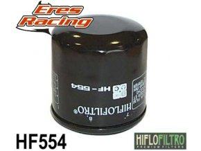 Olejový filter Hiflo HF554