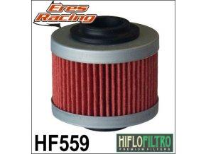 Olejový filter Hiflo HF559