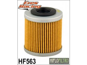 Olejový filter Hiflo HF563