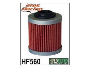 Olejový filter Hiflo HF560