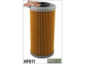 Olejový filter Hiflo HF611
