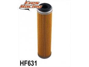 Olejový filter Hiflo HF631