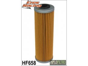 Olejový filter Hiflo HF658