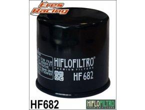 Olejový filter Hiflo HF682