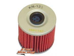 Olejový filter K&N - KN123