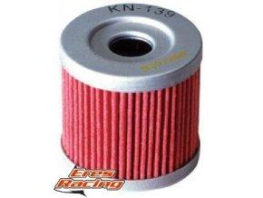 Olejový filter K&N - KN139