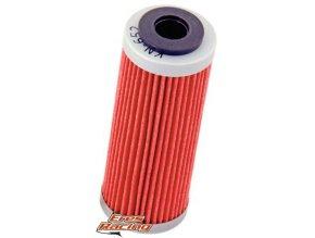 Olejový filter K&N - KN652