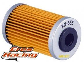 Olejový filter K&N - KN655