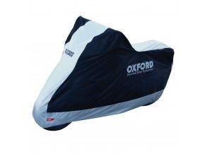 Plachta na moto Aquatex CV204 L- Large OXFORD