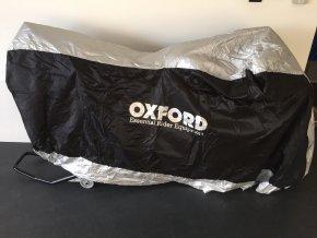 Plachta na moto Aquatex CV204 L- Large OXFORD