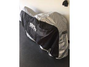 Plachta na moto Aquatex OF926XL OXFORD XL-Xlarge