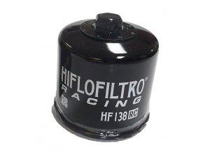Olejový filter Hiflo HF138RC