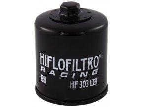 Olejový filter Hiflo HF303RC
